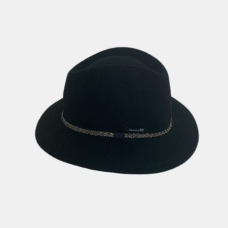 CHAPEAU CALGARY Noir 1